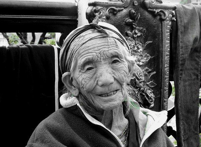 La santé au naturel : le secret des centenaires au Japon
