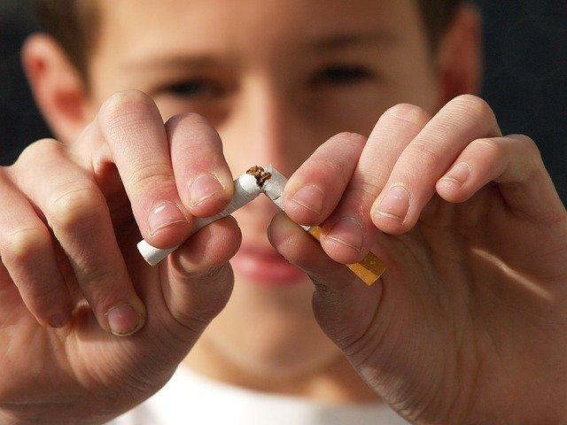 Arrêter de fumer en douceur