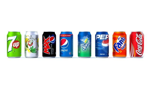 Un penchant mortel pour les boissons sucrées